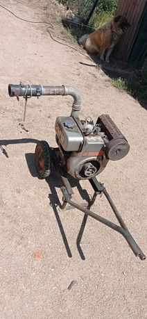 Vendo motor de rega
