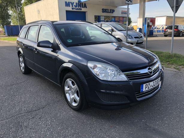 Opel Astra. Zadbana! 139 tys km!