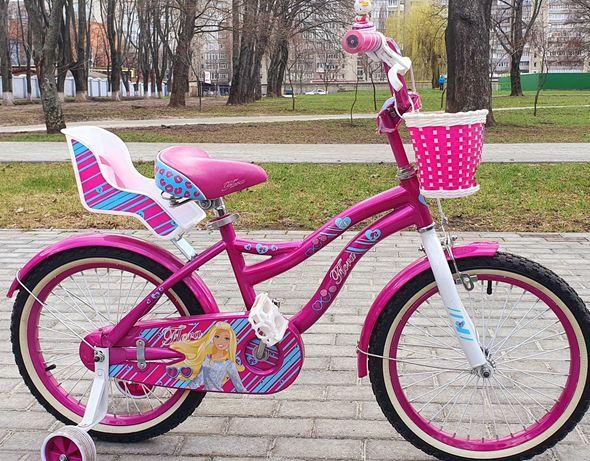 """Детский велосипед Flora 18"""" новый. На 5-13 лет"""