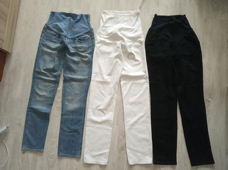 2 pary spodni ciążowych