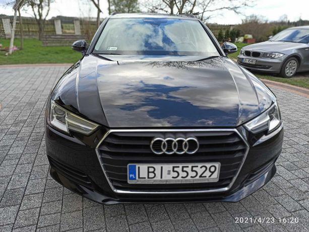 Okazja Audi A4 2016 r. 2.0 TDI