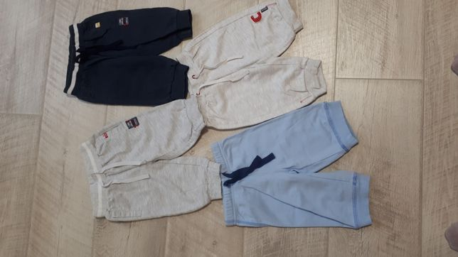 Спортивні штани chicco, 62см, 6міс