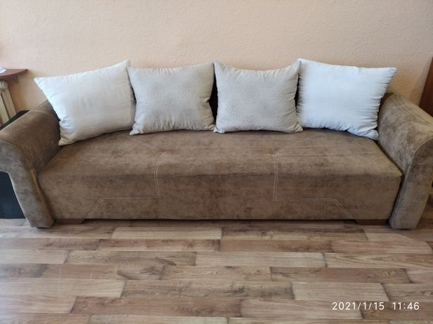 Sofa/kanapa   (DUŻA)