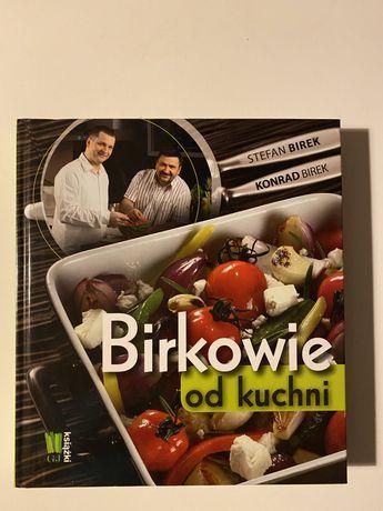 Birkowie od kuchni nowa książka