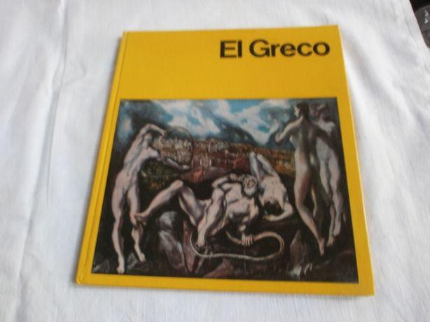 El Greco. Kazimierz Zawanobski, 1978