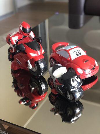 мотоцикл , машинки , игрушки  chicco лот