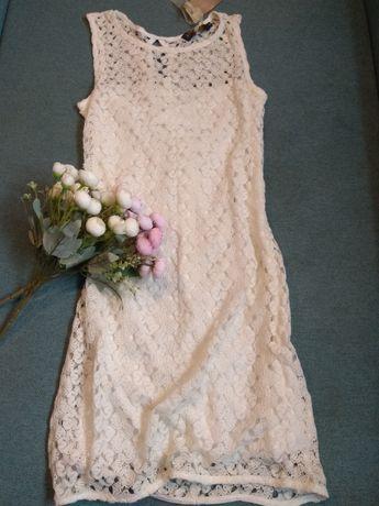 Летнее ( абсолютно новое ) платье