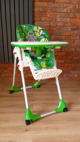 Krzesełko do karmienia Chicco Polly Easy 4 koła