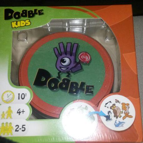 Dobble Kids 4+ Gra dla dzieci
