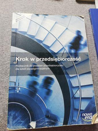 podręcznik do podstaw przedsiębiorstwa