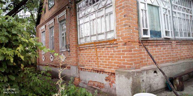 Продам дом с. Ржавец , на границе с пос. Высокий