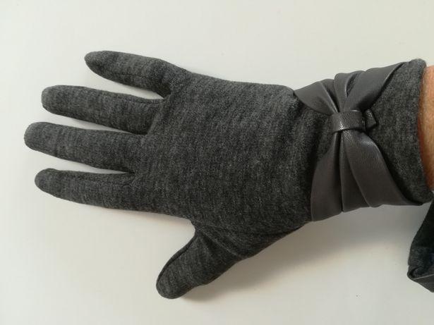 Rękawiczki ocieplane M L