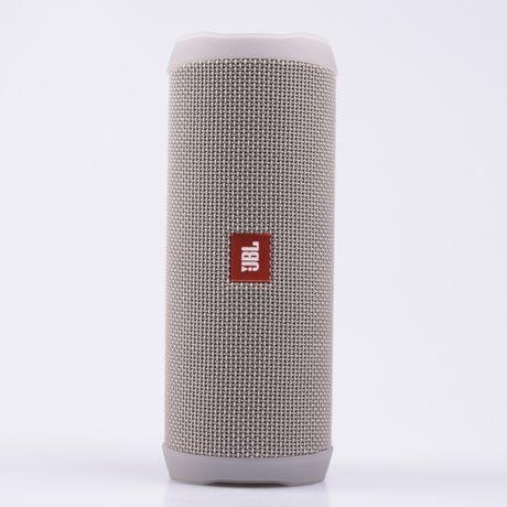 JBL Flip 4 biały głośnik bluetooth