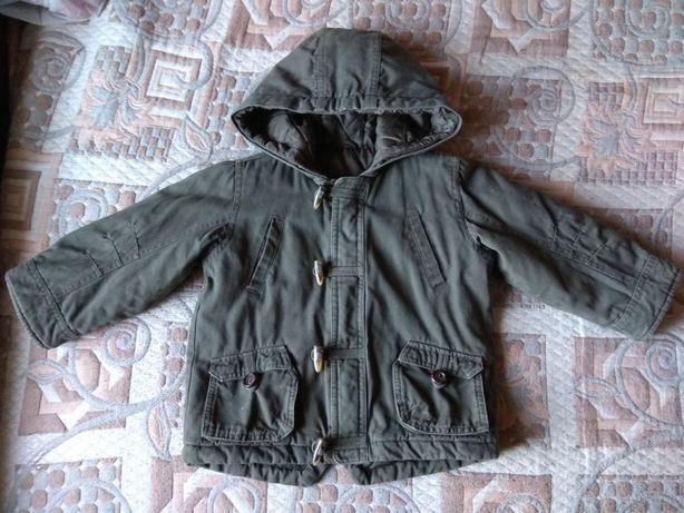 Куртка демисезонная Mothercare, курточка на весну /осень, 98 р.