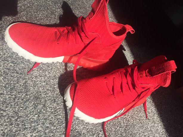 Adidas Tubular X pk Czerwone