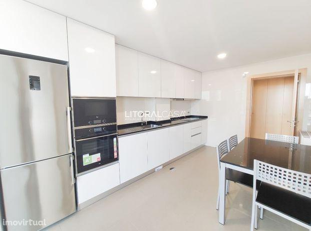 Apartamento T2+1 de Luxo - Glicínias