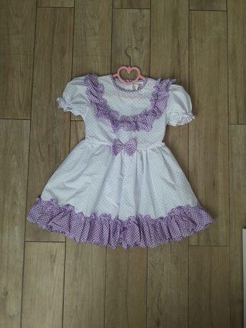 Платье в стиле ретро, платье для фотосессии с лавандой, летнее платье