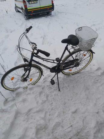 Rower sprzedam z Niemiec