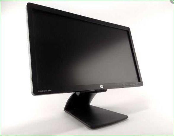 hp elitedisplay e201 monitor 50.8