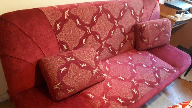 nowa kanapa w idealnym stanie