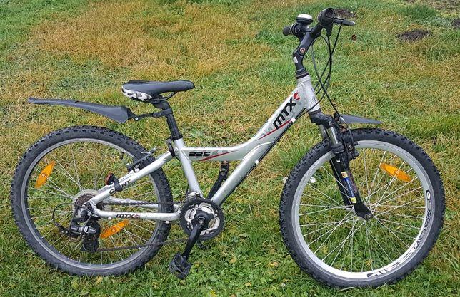Sprzedam rower Giant MTX 225.