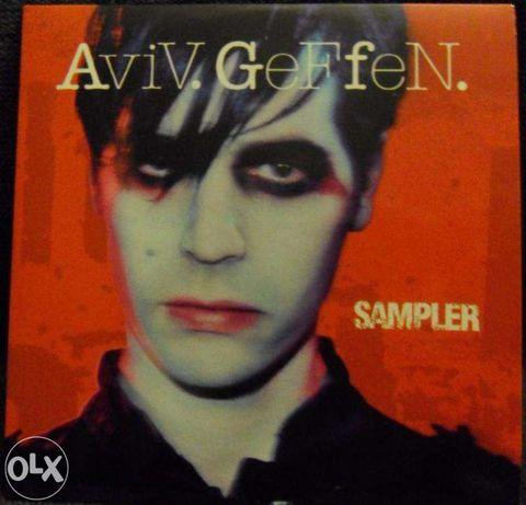 Aviv Gaffen - Sampler