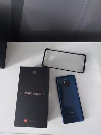 Huawei Mate 20 PRO Twilight dual SIM, BOE