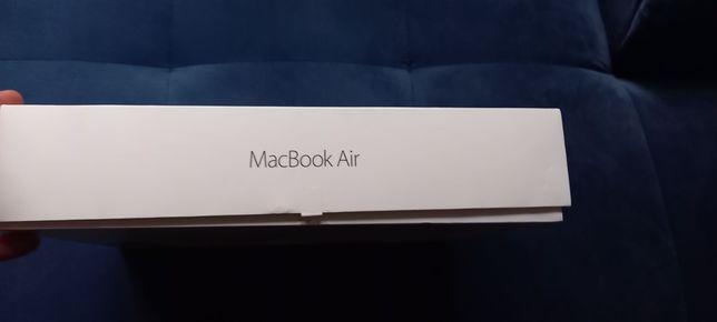 Mac Book AIR 13' 2017 Jak NOWY