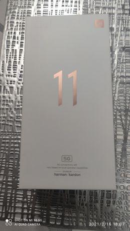 Xiaomi mi 11 nowy plomba polski salon polska gwarancja 8/256 Harman