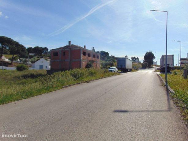Terreno Urbano para construção moradia na Pocariça, Olhal...