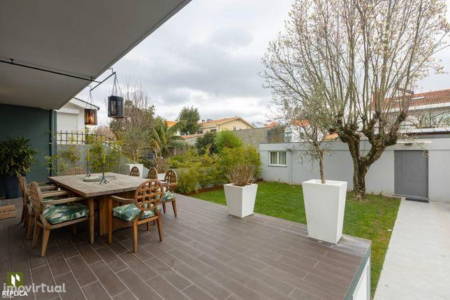 Moradia T5 com Piscina e Jardim - Boavista