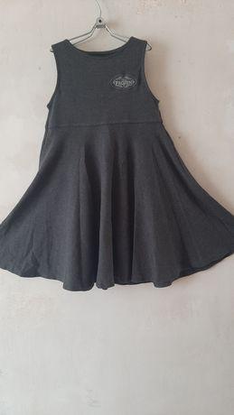 Платье - сарафан Frozen