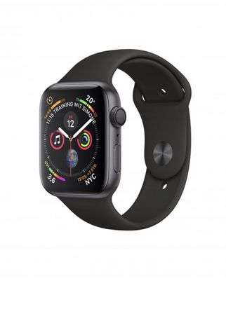 Apple Watch 4. 44mm Space Gray