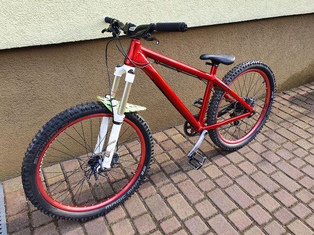 Rower Dartmoor Hornet Red Devil, doinwestowany!!! SPRZEDANY