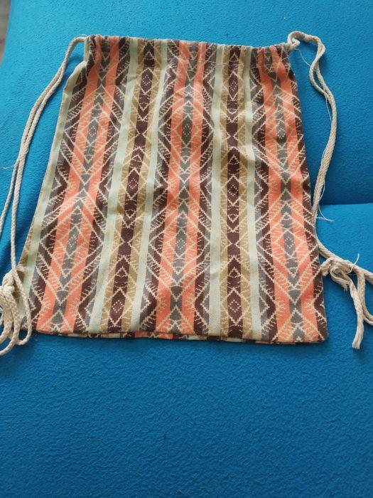 Plecak materiałowy Rybnik - image 1