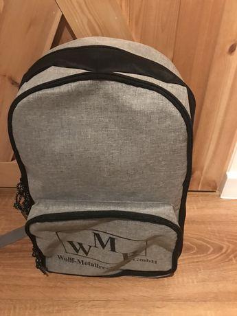 Nowy plecak bardzo tanio