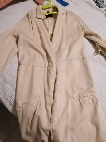 Trench coat da Bershka