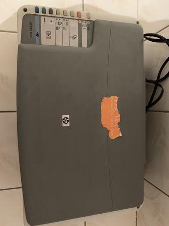 Urządzenie wielofunkcyjne HP PSC 1410