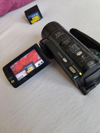 Kamera Canon Legria HF M307