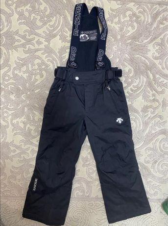 Лыжные шнтаны Descente