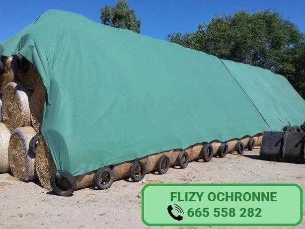 Flizy/ochronna włóknina na słomę, siano-FLIZ OKRYWOWY 10,40x25m i inne