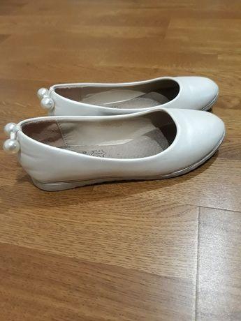 Baletki 30