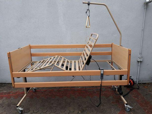 Łóżko rehabilitacyjne z pilotem Thuasne. Radom dostawa i montaż