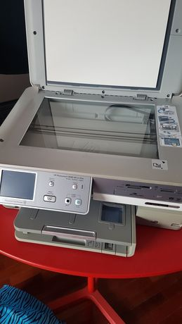 HP C8180 All In One Printer