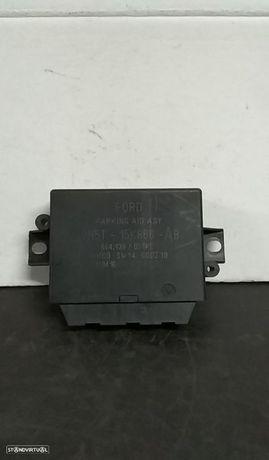 Modulo Sensores Estacionamento Ford Focus Ii (Da_, Hcp, Dp)