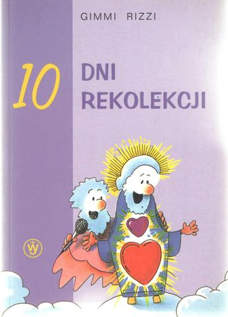 10 dni rekolekcji - G. Rizzi