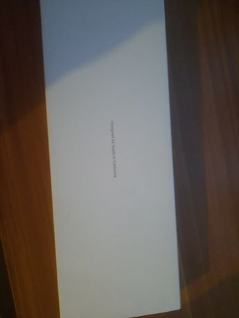 Klawiatura i myszka Apple Magic Keyboard + Magic Mouse 2