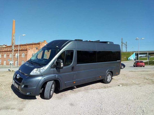 Minibus como novo