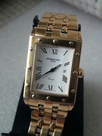 Часы Raymond Weil  швейцария - оригинал !