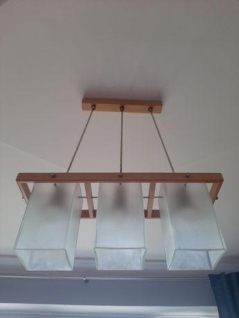 Lampa sufitowa 3
